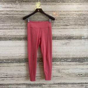UNIQLO Yoga Pants Pink size M